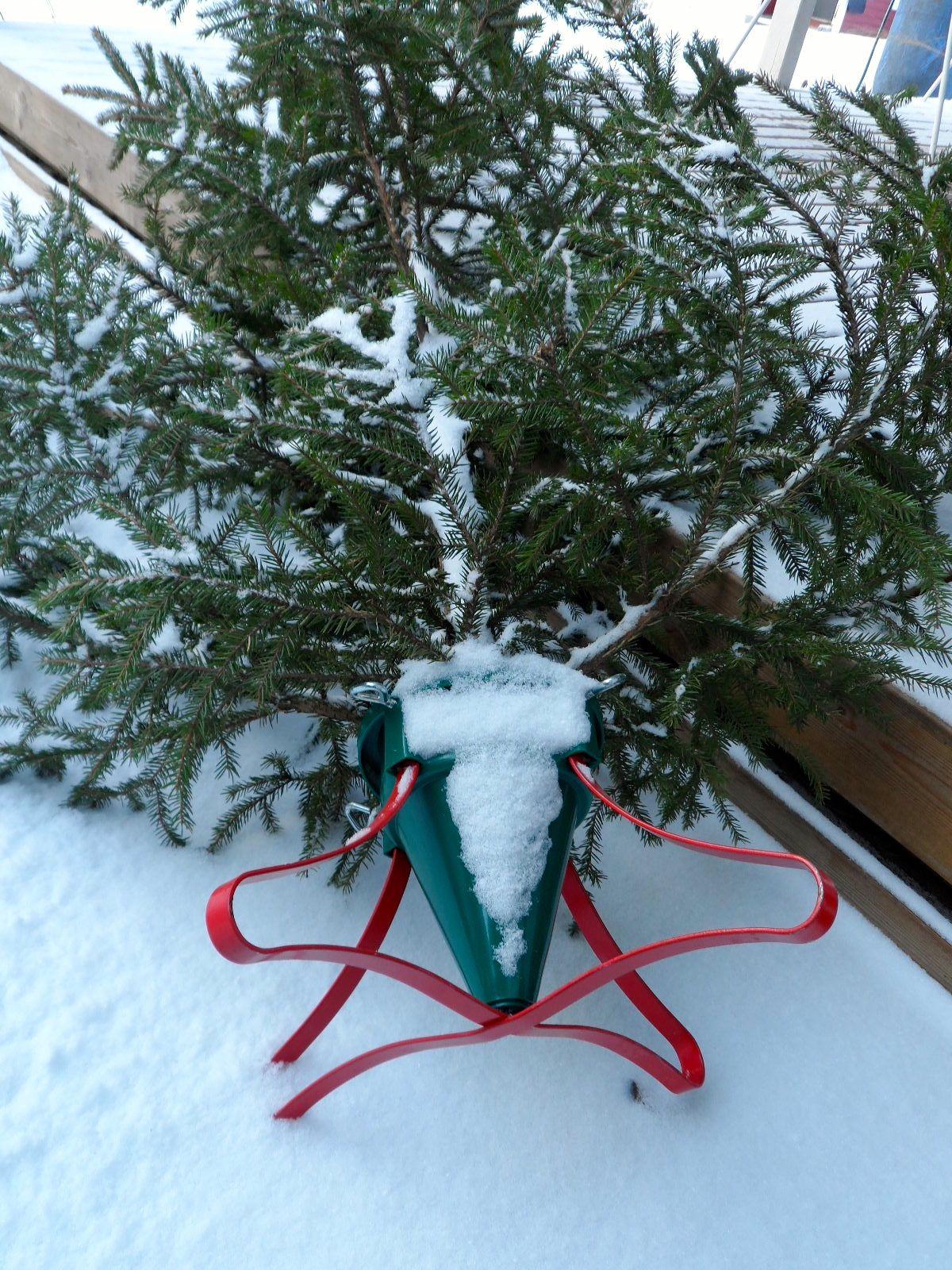 trettondag knut åker julen ut