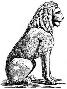Lejonet