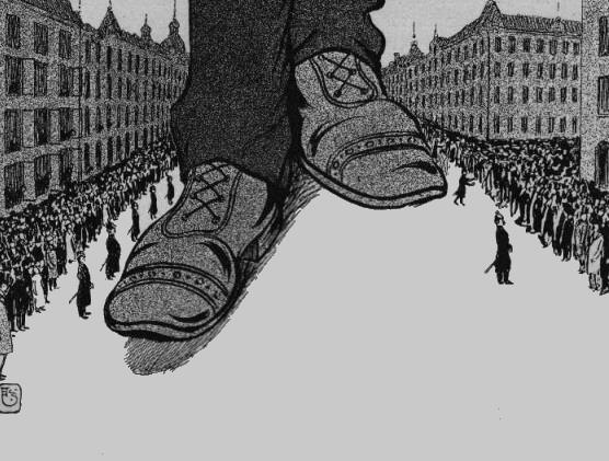 Citaten Karl Marx : Oktober sida svenssons slÄng