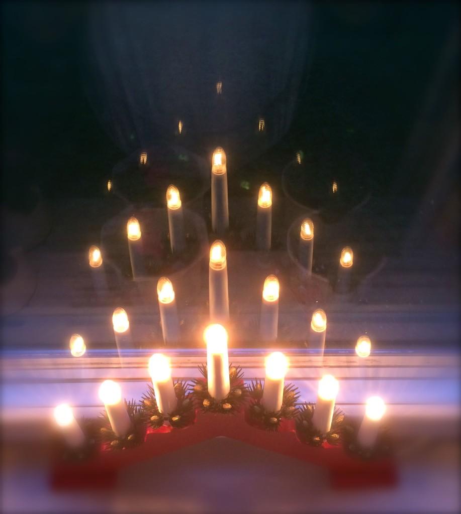 Ljusstake