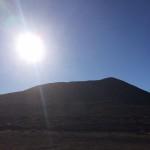 Runt vulkanen
